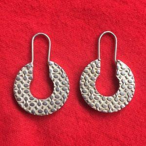 Coach earrings
